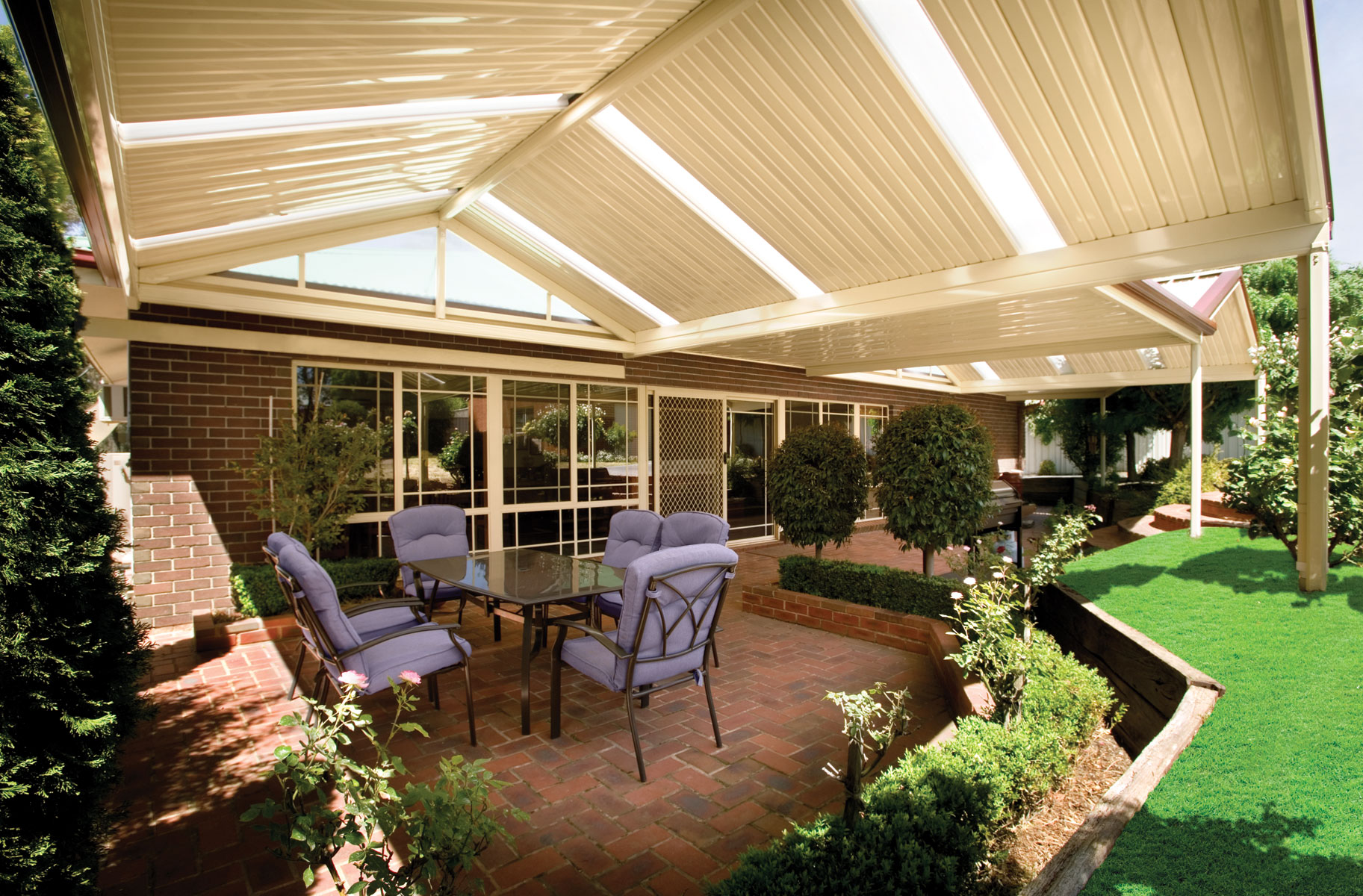 Contact Designer Pergolas And Carports Werribee