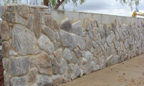 Hoobler Stone Geelong Stone Cladding Hoppers Crossing