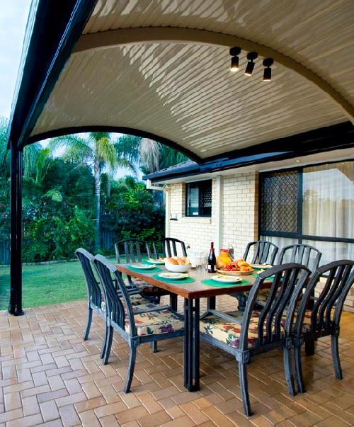 Pergola Designs Geelong: Verandahs Melbourne