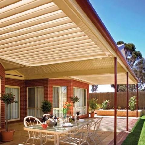 Designer Pergolas and Carports | Verandahs | Geelong | Melbourne